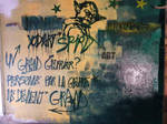 Yoda#force#spiktri#art#graffiti#recyclage#streetar