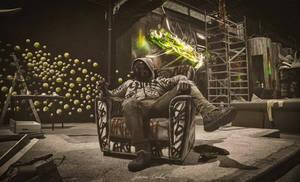 Fanasurfer##loverium#spiktri#art#graffiti#recyclag