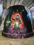 Eviltrium#katedrame##skullelectriz#spiktri#art#gra