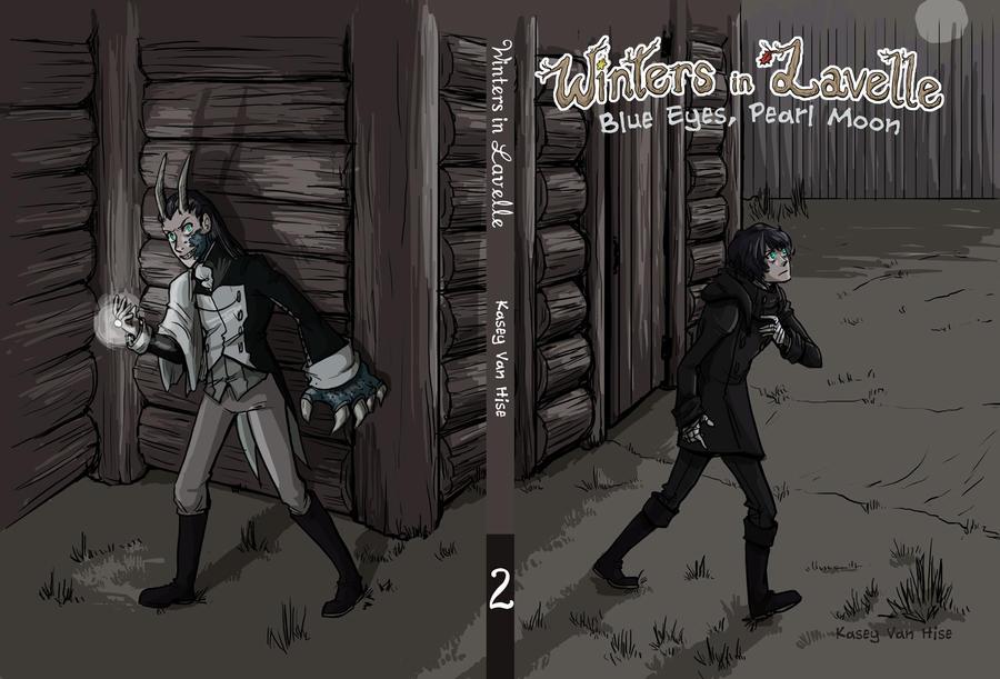 Winters in Lavelle: Volume 2 by keshii
