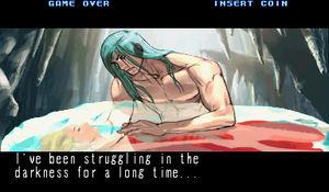 Shocked Remy (Street Fighter)