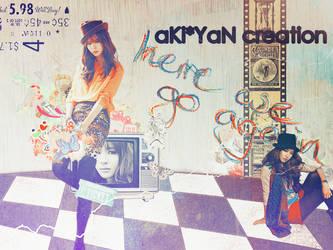 Lee Yeonhee OM 1 by akiyan726