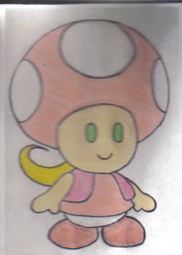 A Mario Anime Retainer - 5