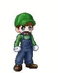 Mario tektek - Luigi by RUinc