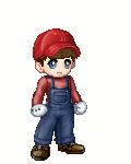 Mario tektek - Mario by RUinc