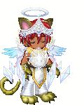 Katt's Seraph Avi by RUinc