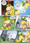 Mario Project 2 pg. 2