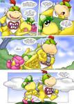 Mario Project 2 pg. 6