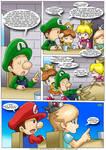 Mario Project 2 pg. 26