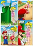 Mario Project 3 pg. 15