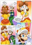 Mario Project 3 pg. 27