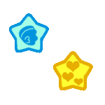 Kirby Ability Stars - Cupid by RUinc