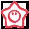 Kirby Ability Stars - Ball by RUinc