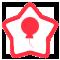Kirby Ability Stars - Balloon by RUinc