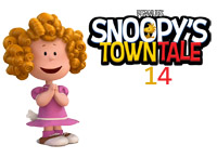 Snoopys Town Tale episode 14 is up by RUinc