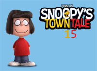Snoopys Town Tale episode 15 is up by RUinc