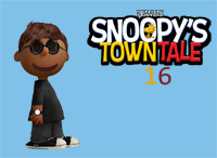 Snoopys Town Tale episode 16 is up by RUinc