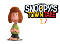 Snoopys Town Tale episode 17 is up by RUinc