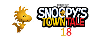 Snoopy's Town Tale episode 17 is up by RUinc