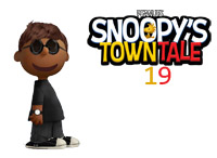 Snoopy's Town Tale episode 19 is up by RUinc