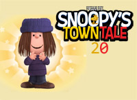 Snoopy's Town Tale episode 20 is up by RUinc
