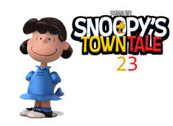 Snoopy's Town Tale episode 23 is up by RUinc