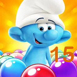 Smurfs Bubble Story episode 15 is up by RUinc