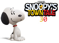Snoopy's Town Tale episode 30 is up by RUinc