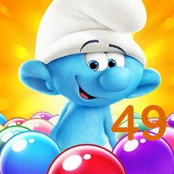Smurfs Bubble Story episode 49 is up by RUinc