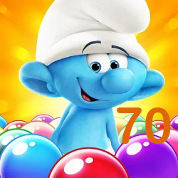 Smurfs Bubble Story episode 70 is up by RUinc