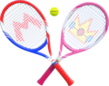 More Mario Tennis Aces gameplay by RUinc