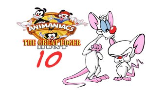 Animaniacs: The Great Edgar Hunt episode 10 is up by RUinc