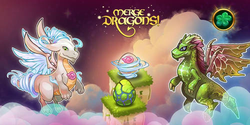 Another Merge Dragons discussion is up by RUinc