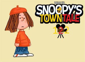 Snoopy's Town Tale episode 122 is up