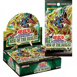 Yu-gi-oh! Unbox: Rise of the Duelist