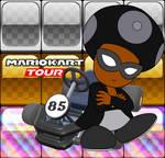 Mariokart Tour episode 85 is up