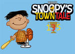 Snoopy's Town Tale episode 135 is up