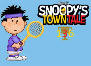 Snoopy's Town Tale episode 136 is up