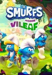 New Smurfs Mission Vileaf Trailer