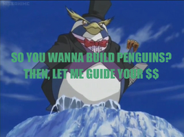 Penguin Deck Price Guide