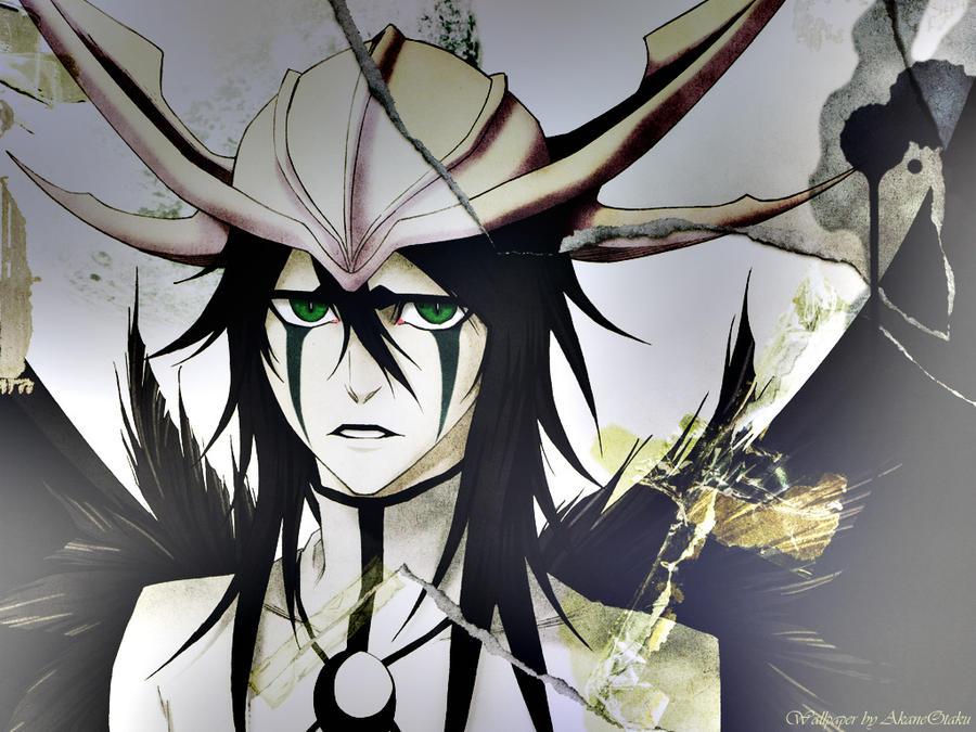 otaku wallpaper. Ulquiorra Wallpaper by