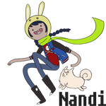 Adventure Time ID