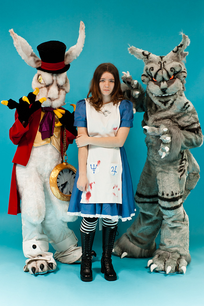 Alice Madness Returns II by Crazy-Maizy ...  sc 1 st  DeviantArt & Alice: Madness Returns II by Crazy-Maizy on DeviantArt