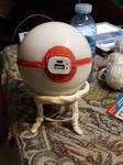 pokeball mah 2600 by nbv555