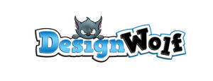 DesignWolf Logo by Npr1977