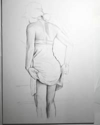 New drawing in progress Jan 2018