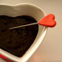 Chocolate Love by DanielaLucas