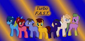 My Little Turbo F.A.S.T.