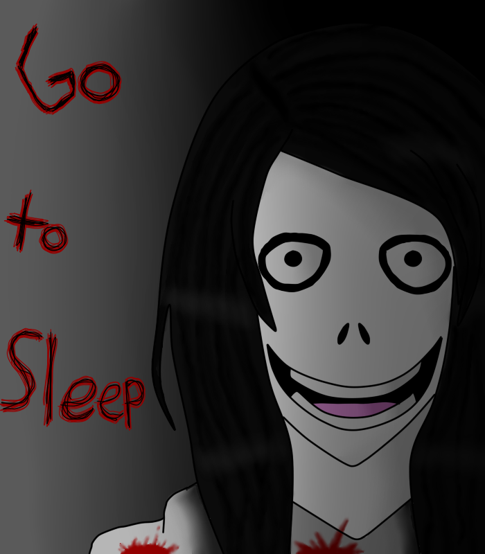 Jeff The Killer by TyniferTheAlchemist