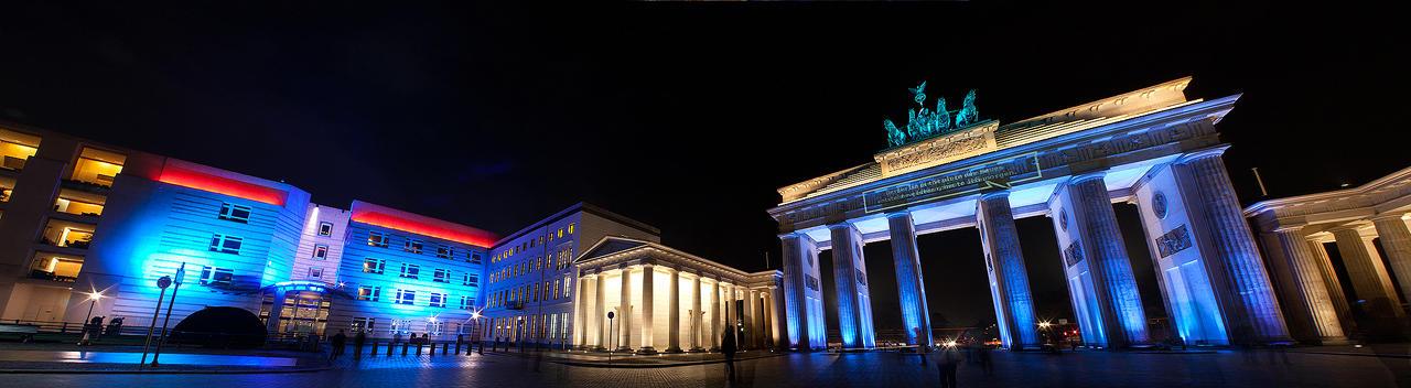 FoL - Brandenburger Tor